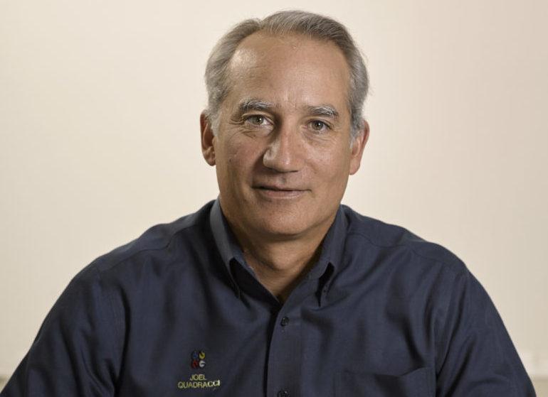 Joel Quadracci