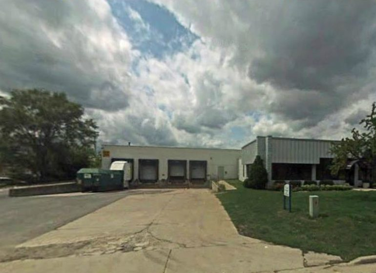 A U-Haul affiliate purchased this site in Waukesha.