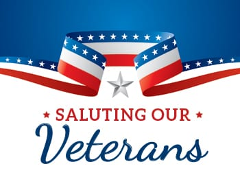 Saluting our veterans: Every hero deserves a home