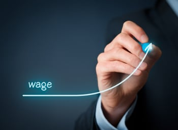 Wage growth in Wisconsin outpacing U.S.