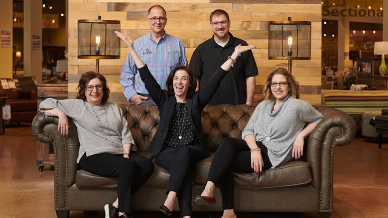 Rites of passage: Family-owned BILTRITE has staying power