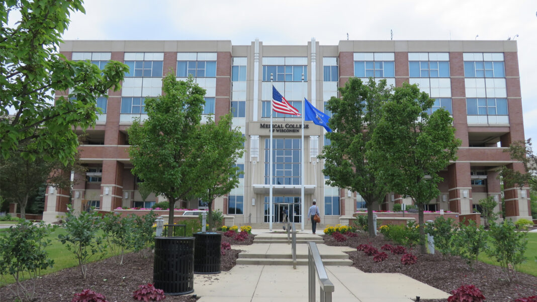 Medical College of Wisconsin therapeutic accelerator program