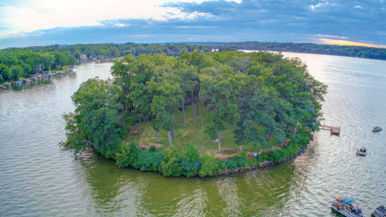 Featured Deal: Wilson's Island