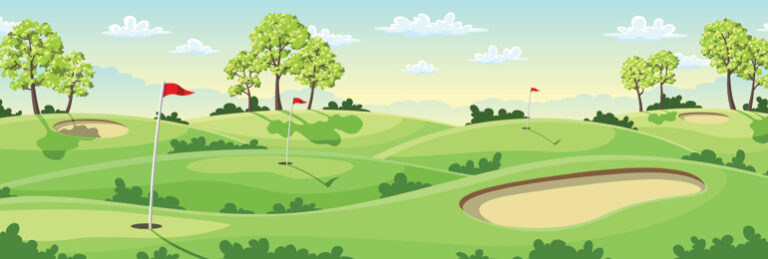 By the numbers: Wisconsin's highly-rated public golf courses