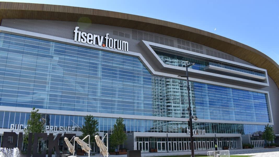 Fiserv Forum to host job fair next week