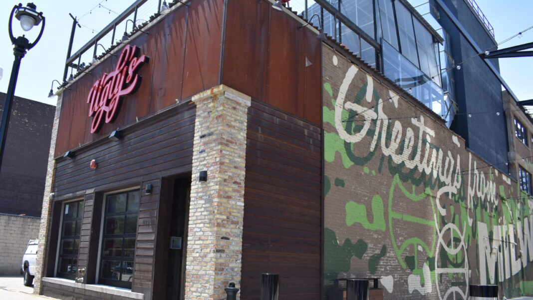 Two New Bar Restaurants Planned For Ugly S Building Near