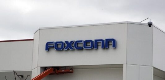 Johnson controls foxconn partnership