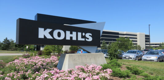 Kohl's Corp. headquarters in Menomonee Falls