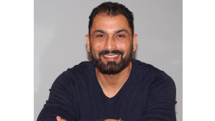 Pardeep Singh Kaleka