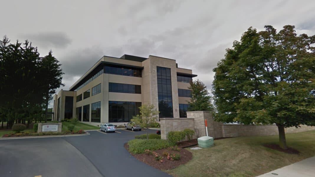 BMO Harris Brookfield offices
