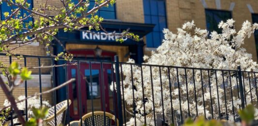 Kindred-Facebook