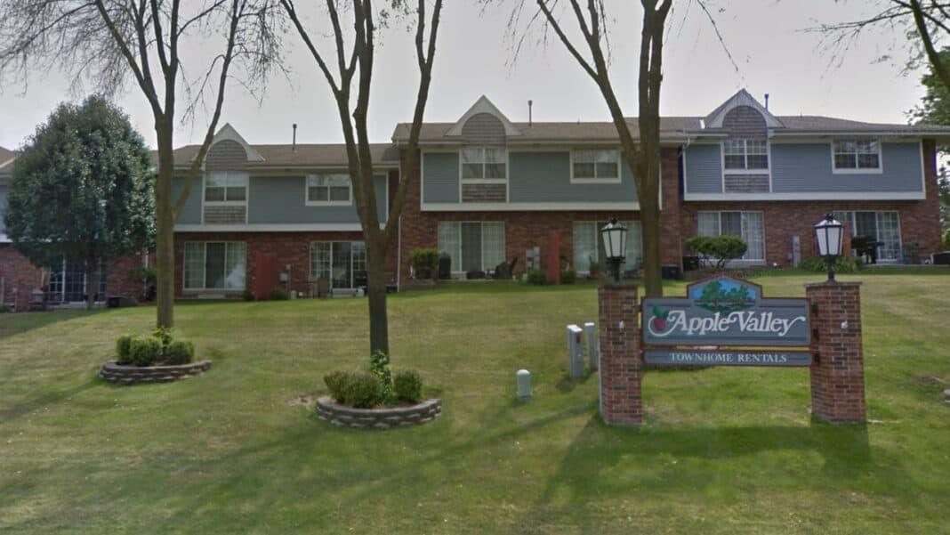 Menomonee Falls apartment, townhouse buildings sold for $10.8 million