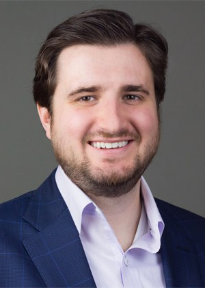 Roman Reynebeau of MacGregor Partners
