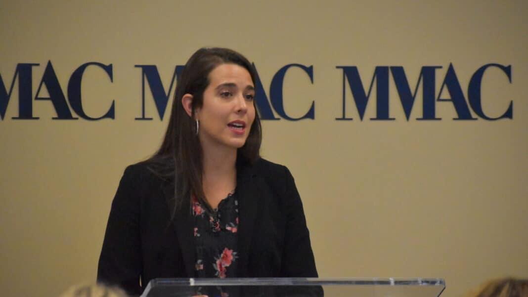 Liz Gilbert- Milwaukee 2020 Host Committee