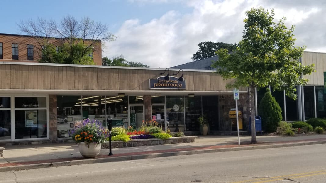 Dan Fitzgerald Pharmacy Inc.