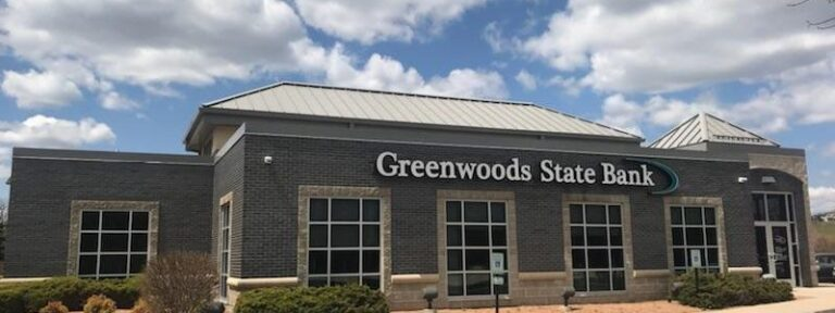 Greenwoods State Bank Waukesha branch