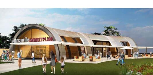 Johnsonville Marketplace retail store