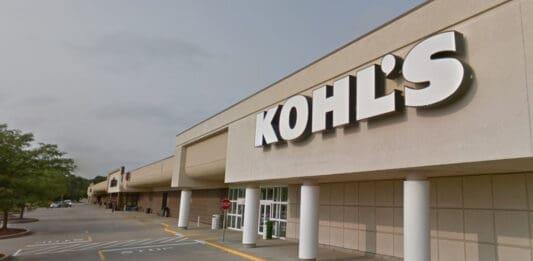 West Allis Center Kohl's.