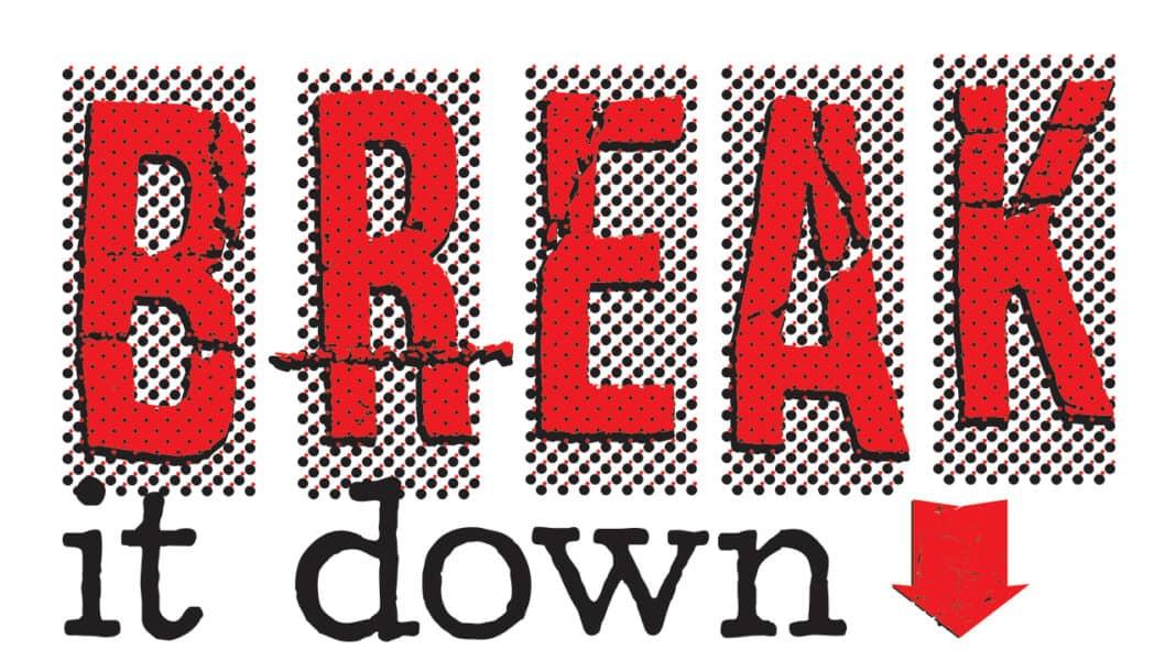 break-it-down