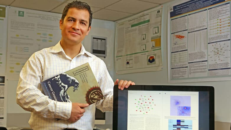 Serdar Bozdag of Marquette University