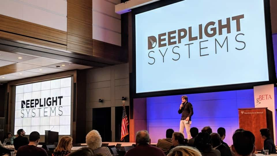 Deeplight Systems-Sam Aten