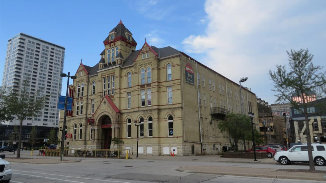 Turner Hall