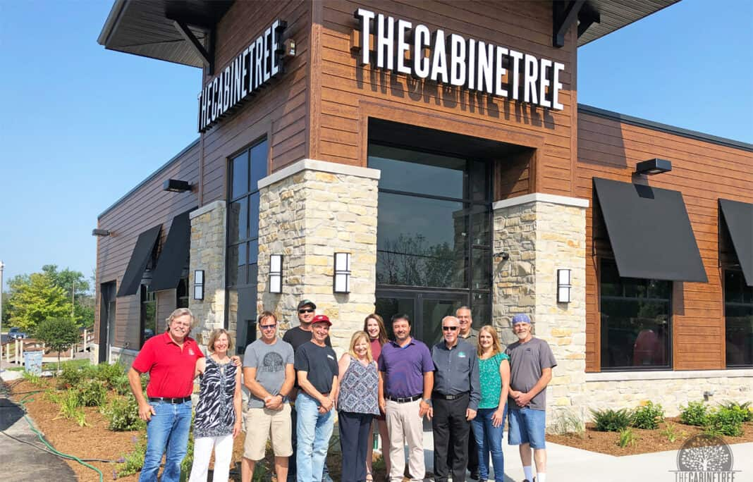The Cabinetree Team