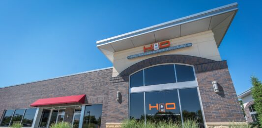 H2O Health Hydration Oasis-Brookfield