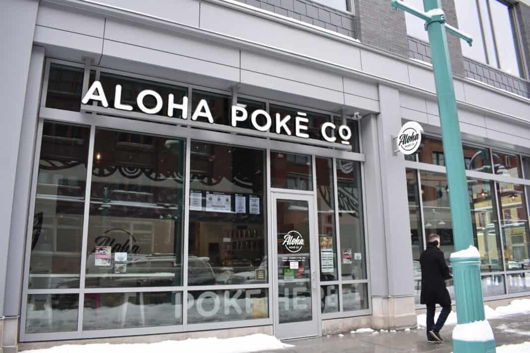 aloha poke wauwatosa planned