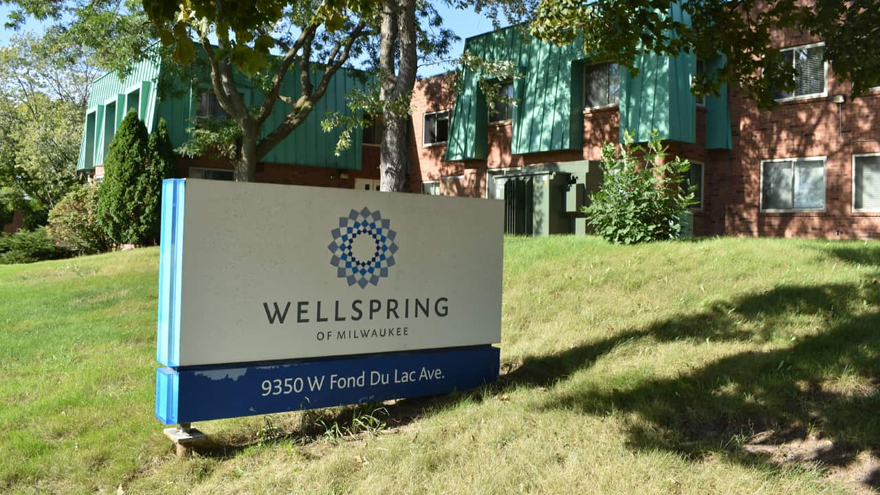 Wellspring of Milwaukee closed earlier this year.