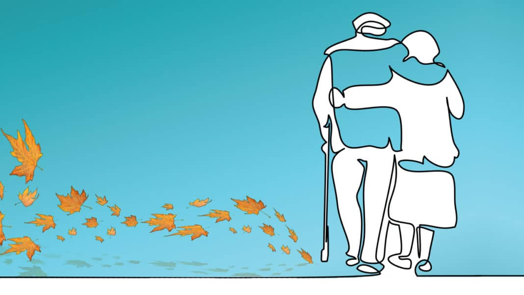 The nursing home funding crisis