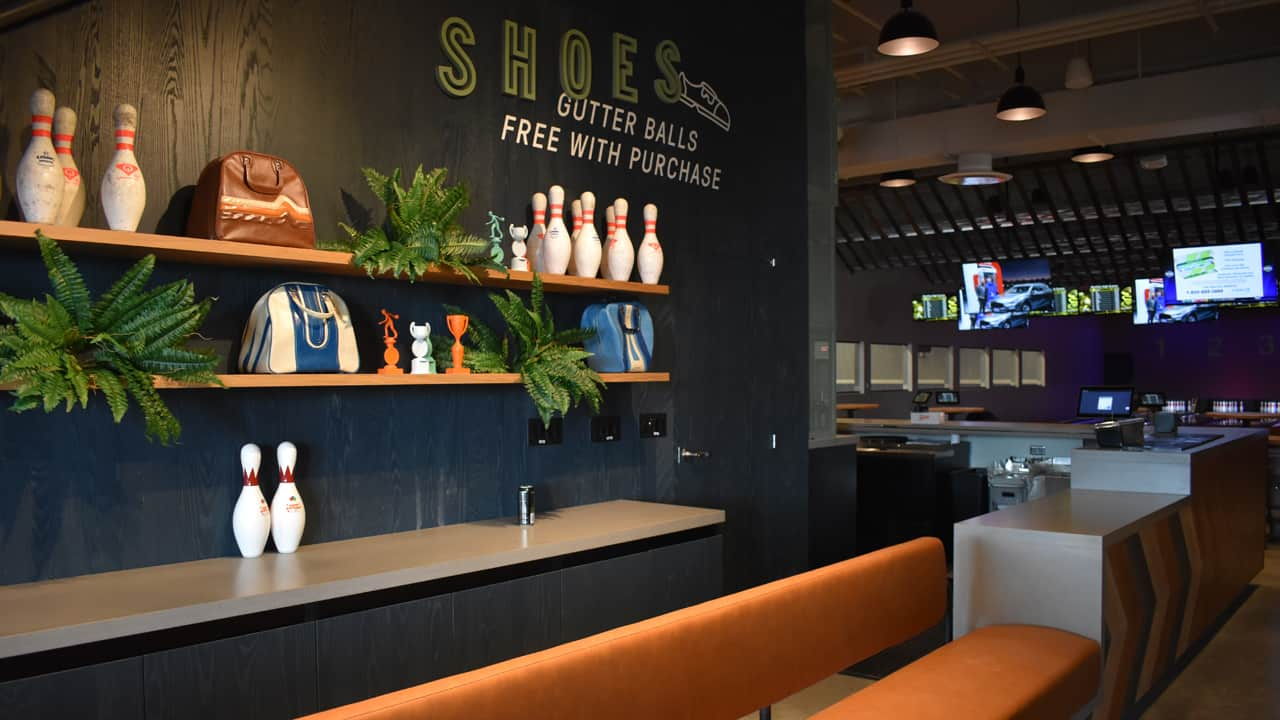 Whirlyball Opens Today At Brookfield Square