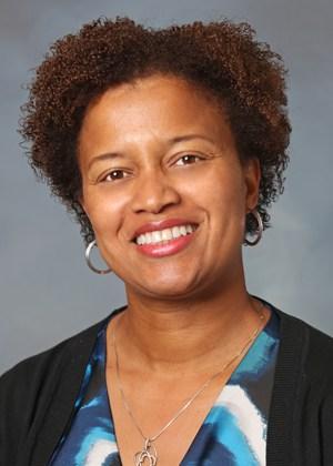 Felicia Miller