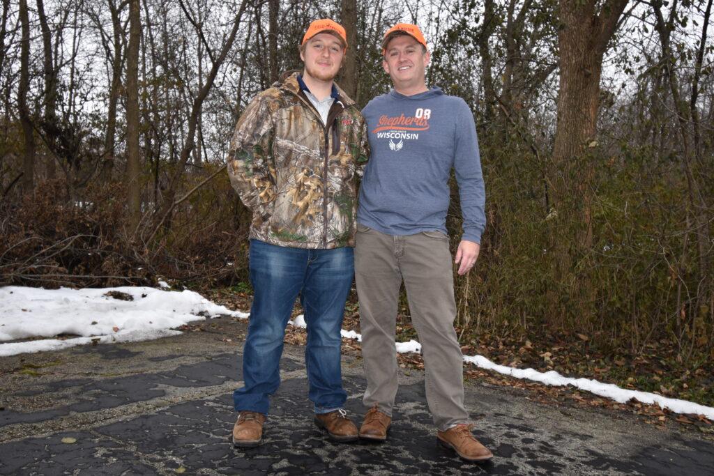 Milwaukee startup launches new hunting app ahead of gun deer season