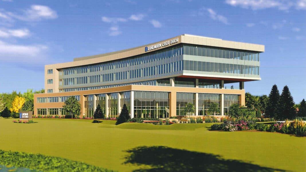 Landmark Credit Union headquarters