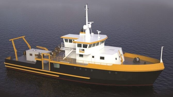 UWM receives $10 million gift for new Great Lakes research vessel - BizTimes - Milwaukee Business News