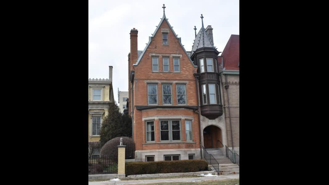 The Hawley House