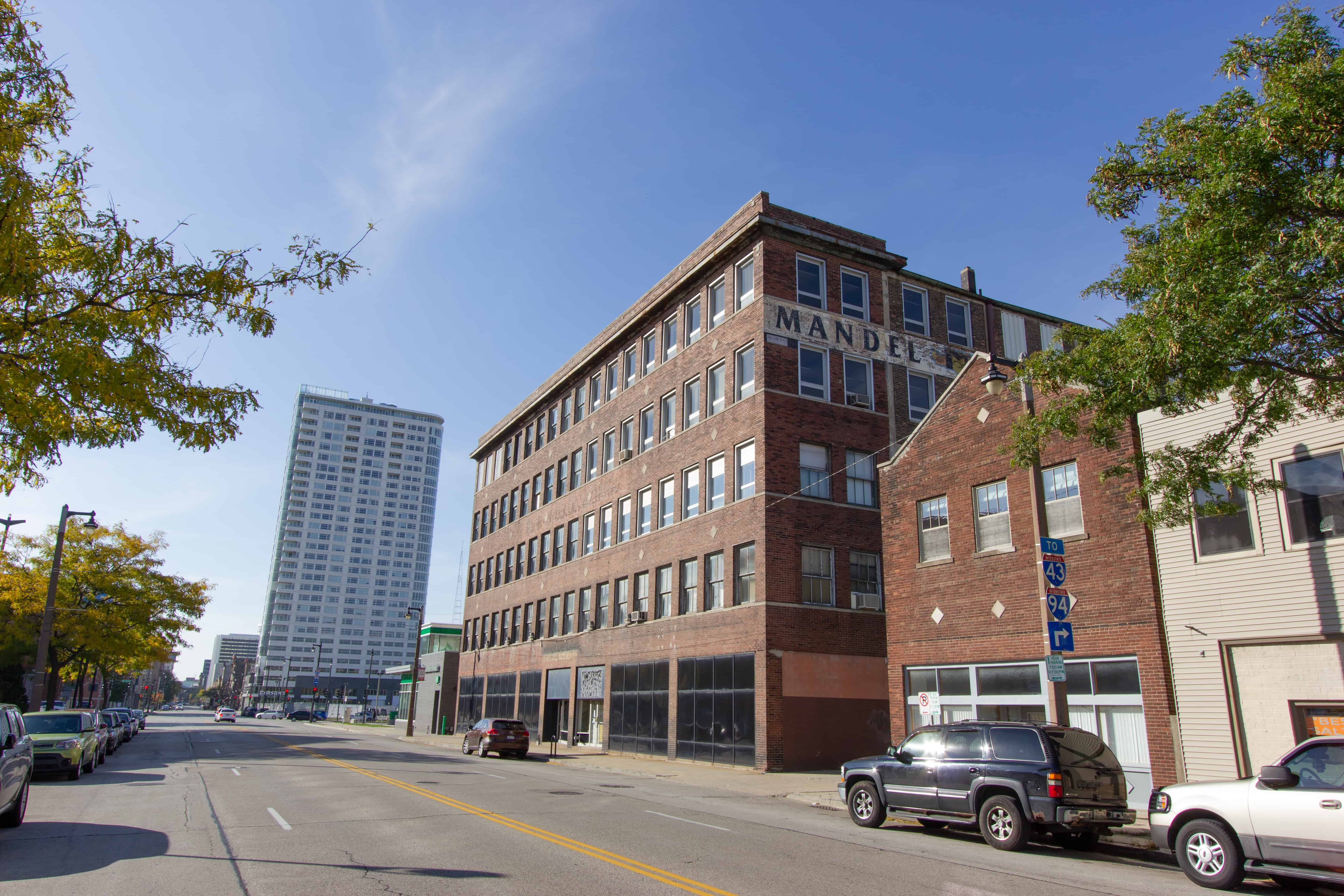 American Family Bringing 400 Jobs To Mandel Building In Downtown Milwaukee