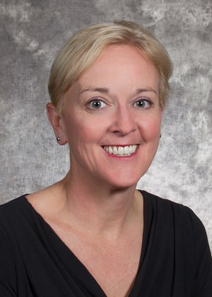 Monica Hebl