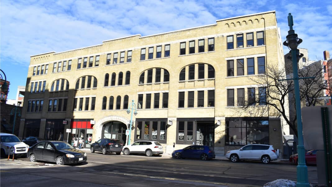 214-228 E. Erie St.